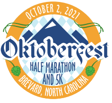Oktoberfest Half Marathon & 5k